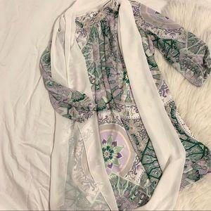 🛍3/30 60's Mod Dress and Sash